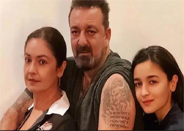 alia bhatt gets a warm welcome from sister pooja bhatt