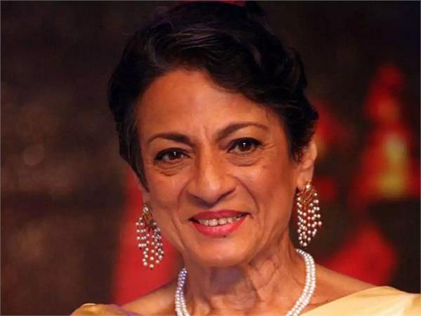 tanuja admitted to hospital