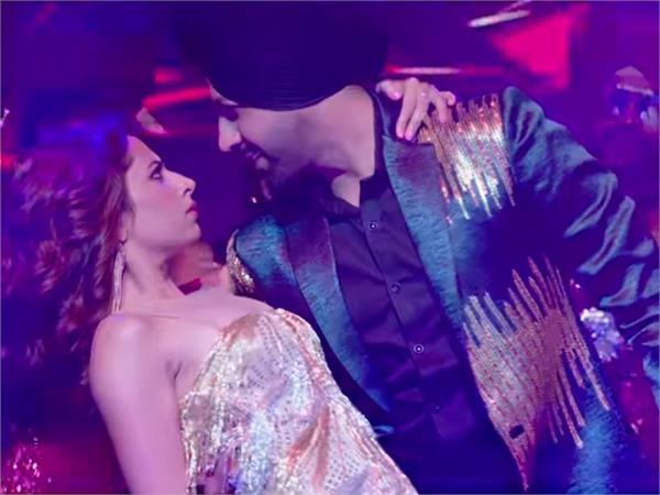 punjabi movie chandigarh amritsar chandigarh new song ambersar de papad