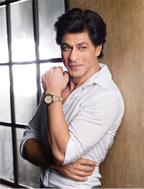 shah rukh khan to make his appearance on david letterman s talk show