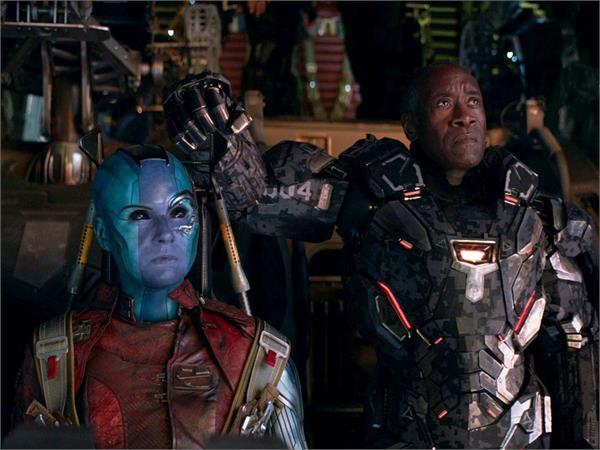 box office avengers endgame