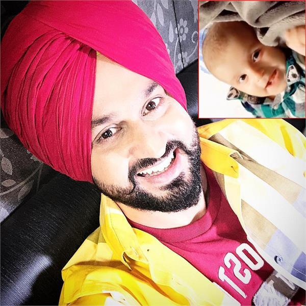 roshan prince baby boy gaurik