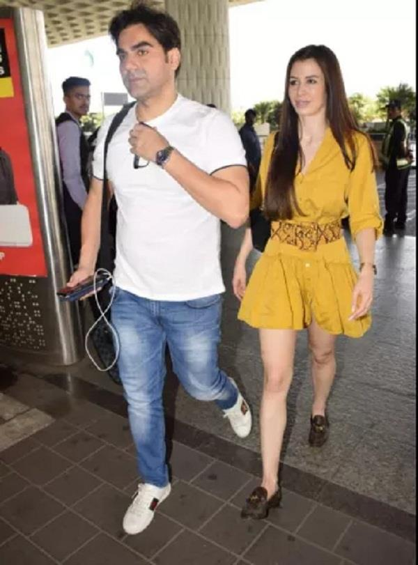 arbaz khan is taking girlfriend georgia for a romantic holiday