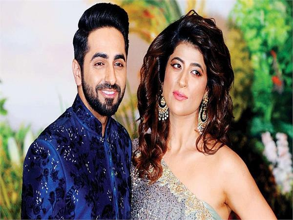 tahira kashyap i gave up on marriage many times ayushmann khurrana did not