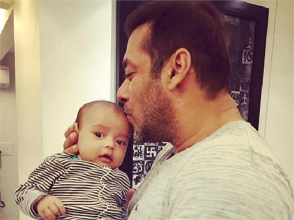salman khan accepts he wants children