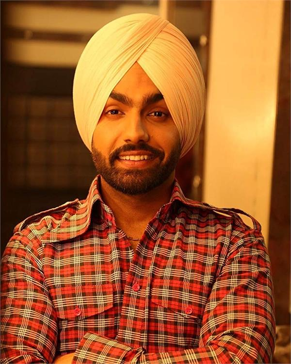 ammy virk new movie muklawa