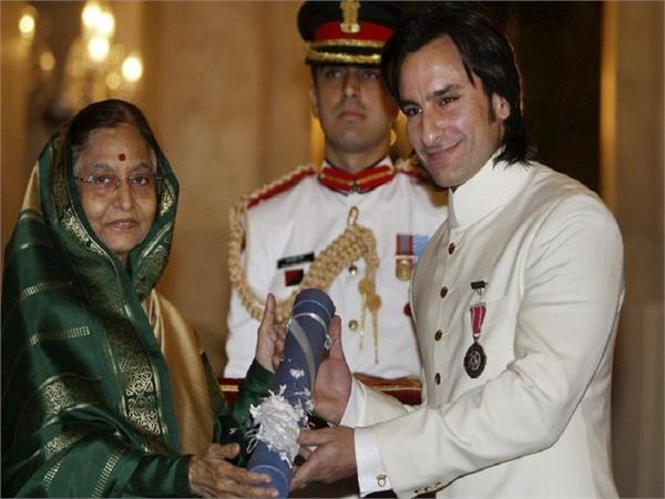 saif ali khan slams troll for saying he   bought   padma shri
