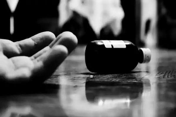 father son committed suicide death of father