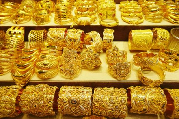 gold will shine due to precious days of marriage   low prices
