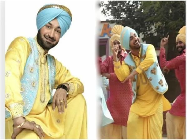 diljit dosanjh and malkit singh