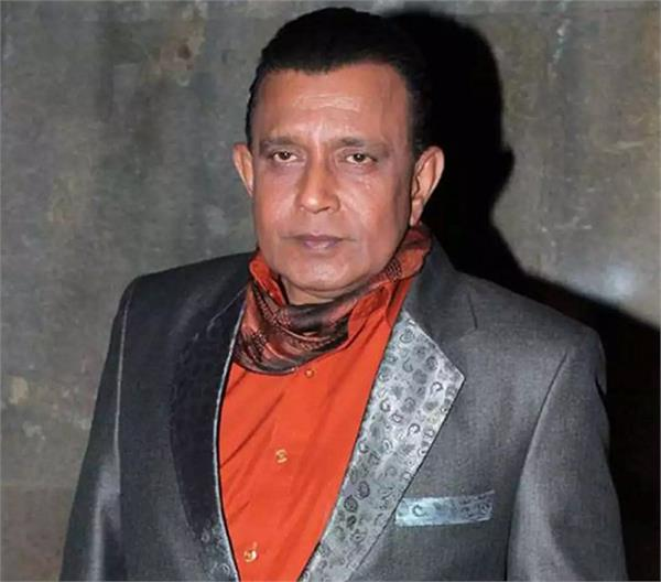 mithun chakraborty undergoing therapy for back pain