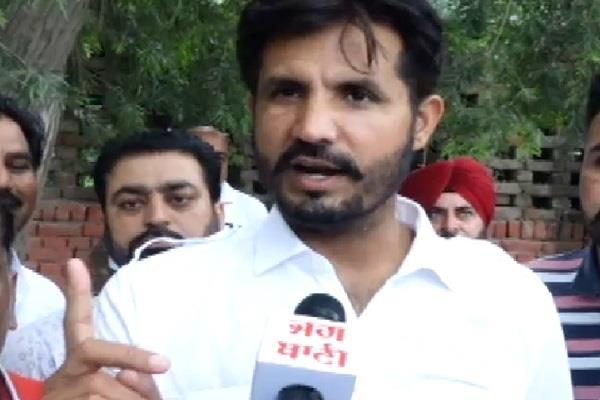 bathinda lok sabha elections 2019 amarinder singh raja waring harsimrat badal