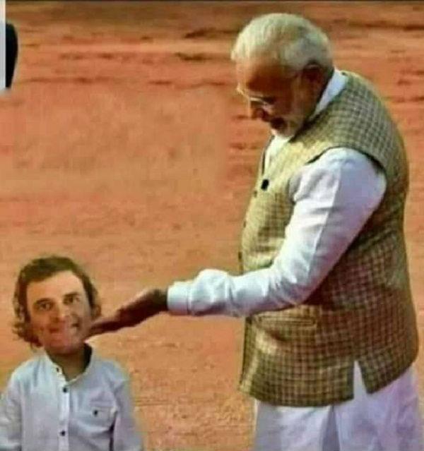 lok sabha election 2019   social media memes after bjp trail
