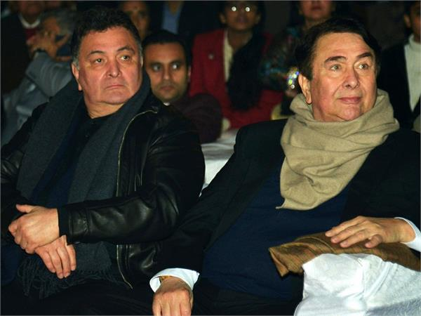 rishi kapoor almost cancer free