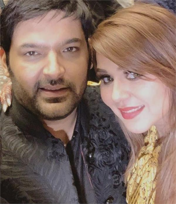 kapil sharma gets honoured by world book of records london