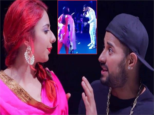 garry sandhu and jasmine sandlas