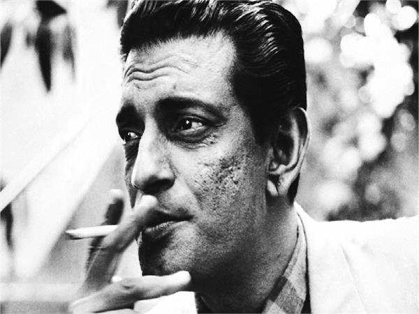 satyajit ray birthday