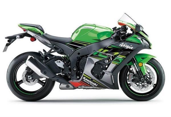 new kawasaki ninja zx 10r launched in india