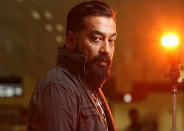 anurag kashyap asks pm modi  s help as daughter gets rape threats