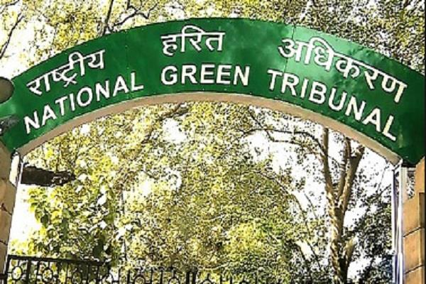 ngt has imposed a fine of rs 17 31 crore on ioc refinery