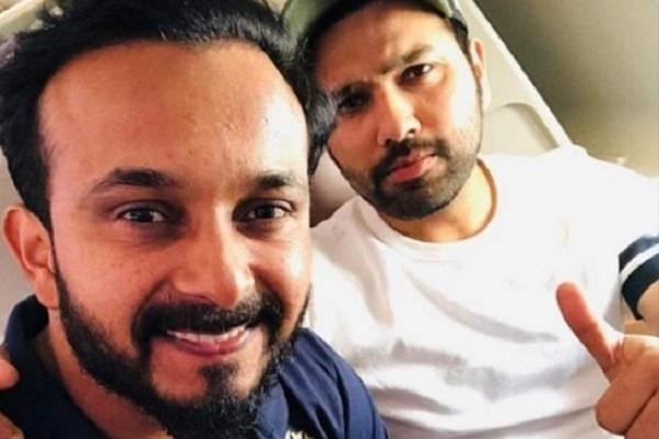 world cup 2019  kedar jadhav  race 4 movie