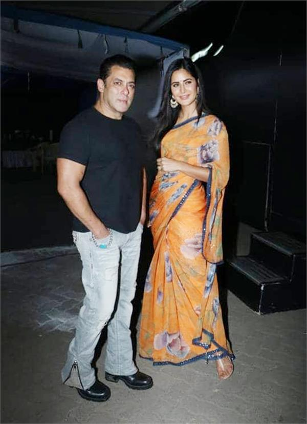 salaman khan with katrina kaif
