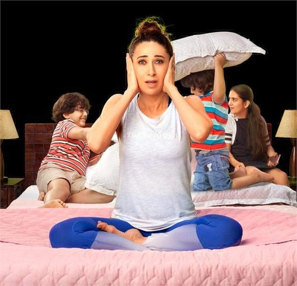 karishma kapoor to make digital debut mentalhood