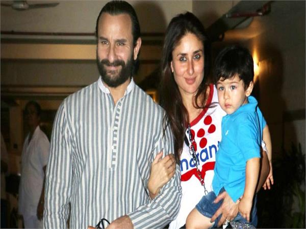 taimur ali khan  s neighbour files complain against paparazzi