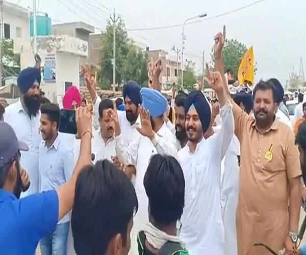 jalalabad  lok sabha elections  sukhbir singh badal