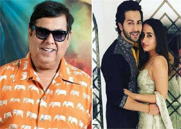 david dhawan says varun dhawan can come anytime and announce his marriage