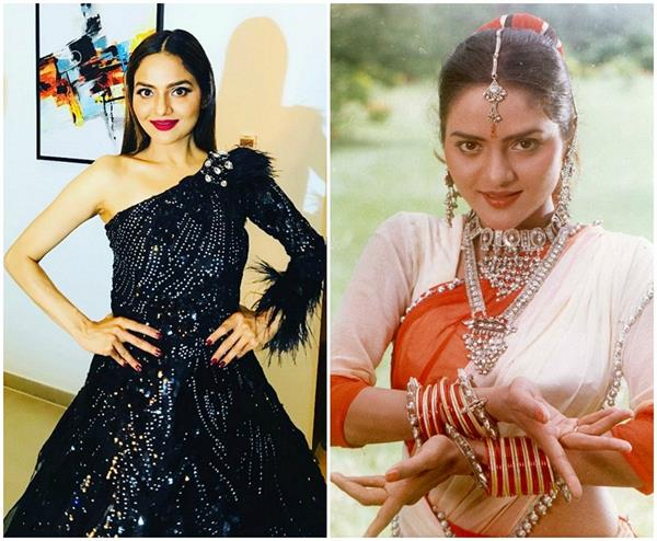 madhoo comeback after 8 years