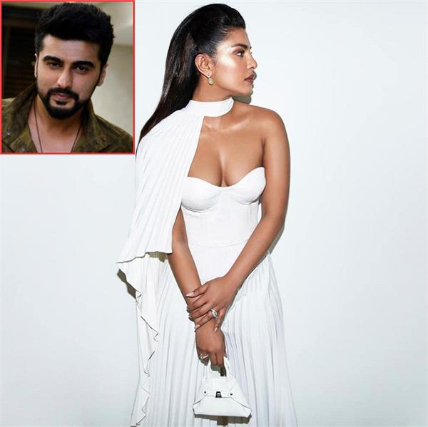arjun kapoor trolls priyanka chopra  s cannes 2019 all white look