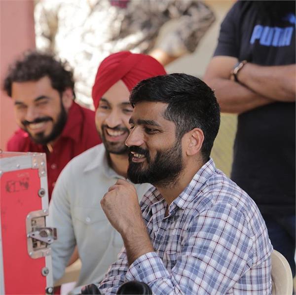 jagdeep sidhu punjabi film writer