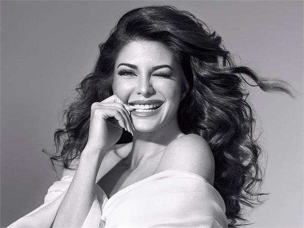 jacqueline fernandez first mainstream actress to venture into ott space