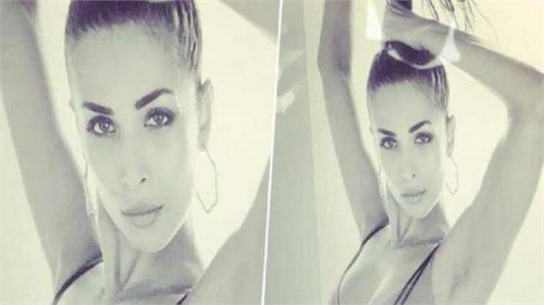 malaika arora gets trolled by netizens for sharing a bold picture of herself