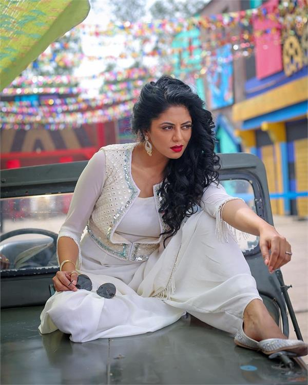 kavita kaushik on not having kids