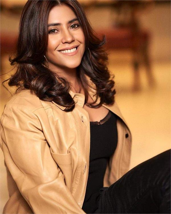 ekta kapoor on becoming a linkedin influencer