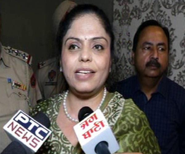 amritsar punjab women commission notice