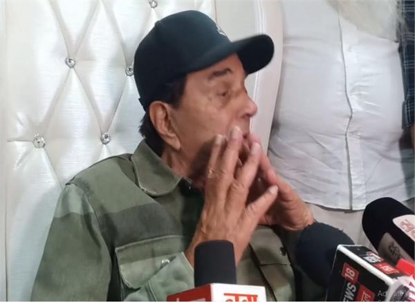 dharmendra  sunil jakhar