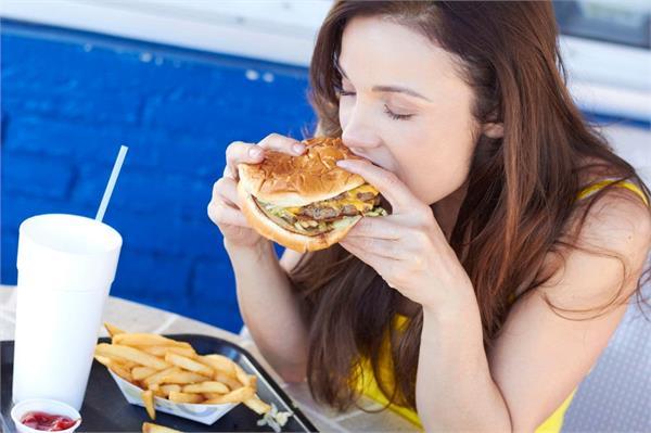 poor diet is more dangerous than smoking