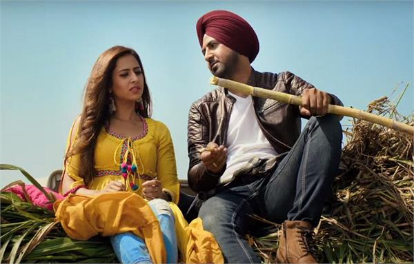 chandigarh amritsar chandigarh movie song
