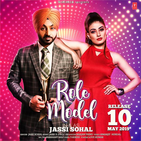 jassi sohal new song role