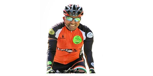 army officer asked the public to participate in the american cycle race