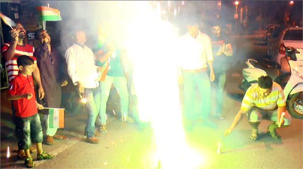 india wins pakistan onday match baap baap hi hota hai