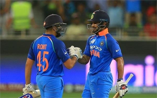 cwc 2019  indian team can take a blow  this star player can be out