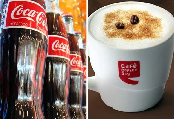 coca cola sits down for stake talks over coffee with ccd