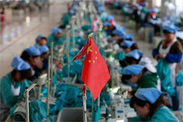 worry for china as industrial growth disappoint