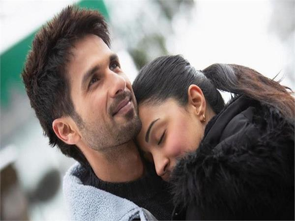 kabir singh box office collection day 5