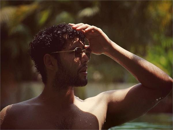 siddhant chaturvedi talk about his fitness mantra