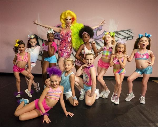 dance reality show